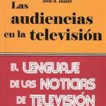 Las audiencias en la televisión