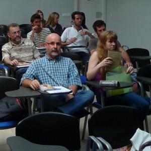 """Seminario """"Introducción a la Musicoterapia: sus fundamentos científicos"""" 1 de febrero (Sabadell)"""
