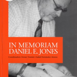 In Memoriam Daniel E. Jones