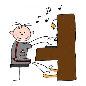 La música es una eficaz herramienta contra el fracaso escolar