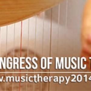 Congreso Mundial de Musicoterapia 2014