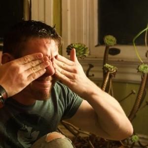 Ceguera simulada y mejora de audición