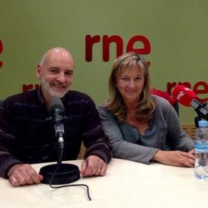 Los beneficios terapéuticos de la música en Ràdio4 (Anem de Tarda)