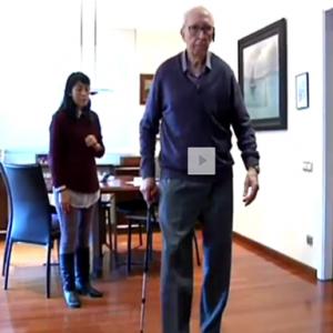 La estimulación rítmica sonora y el Parkinson