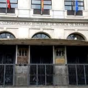 """""""Música y Salud"""" en el II Congreso de Conservatorios Superiores de Música (Madrid, 12-13-14 Marzo)"""
