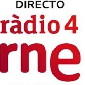Los efectos de la música en Ràdio4 (Metrópoli)