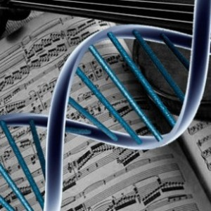 ¡Sorprendente, la escucha musical afecta a la expresión genética!