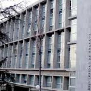Conferencia en la Universidad de Granada, 5 de mayo