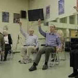 """Seminario """"Aplicación de la música en el tratamiento del Parkinson"""", 6 de mayo"""