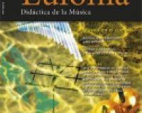 Música, movimiento y neuroplasticidad en la revista Eufonía