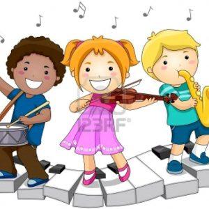 ¿Es innato el ritmo musical?