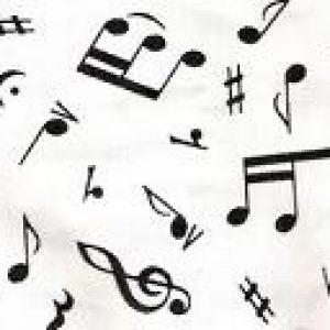 Falta información sobre los beneficios que aporta la música