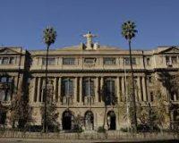 Estancia académica en la Pontificia Universidad Católica de Chile