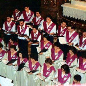 Cantar en un coro combate la depresión