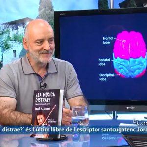 Entrevista en la TV de Sant Cugat